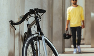 bike technologies city technologies background
