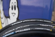 bike news michelin power all season background