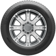 Auto Tyres tire x lt as side