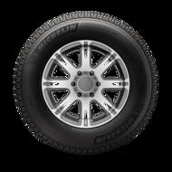 Auto Tyres primacy xc side