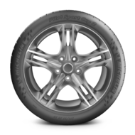 Auto Tyres pilot sport cup 2 side full