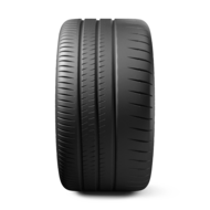 Auto Tyres pilot sport cup 2 front full