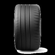 Auto Tyres pilot sport cup 2 front