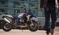 Motorcykel Tidningsledare visuel rtb Däck