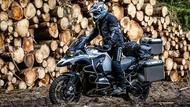Motorcykel Tidningsledare anakee wild 24 tyres two thirds Däck