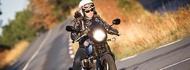 Motorsykkel Ingress moto edito commander 2 4 tyres full Dekk