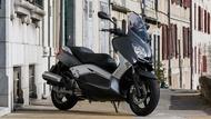 Motorcykel Tidningsledare city grip 8 tyres two thirds Däck