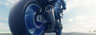 Motorsykkel Ingress power rs key benefits 1 Dekk