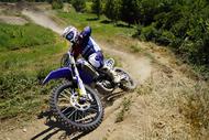 Motorcykel Ledende artikel rtb3 full Dæk
