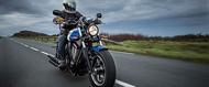 Motorcykel Ledende artikel commander 2 17 Dæk