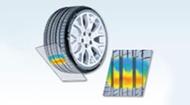 michelin latitude tour hp technology 2
