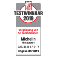 2019 - PS4 - AutoBild - Vainqueur test