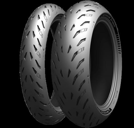 michelin power5 tyre