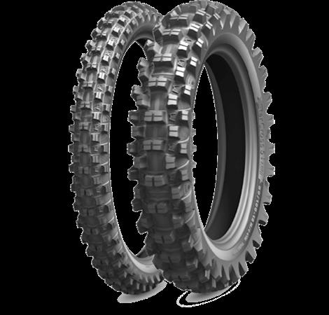 michelin starcross mini tyre