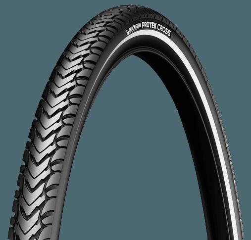 michelin bike city protek cross product image