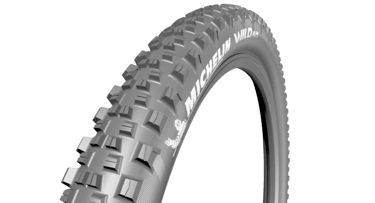 michelin bike mtb wild am competition line product image