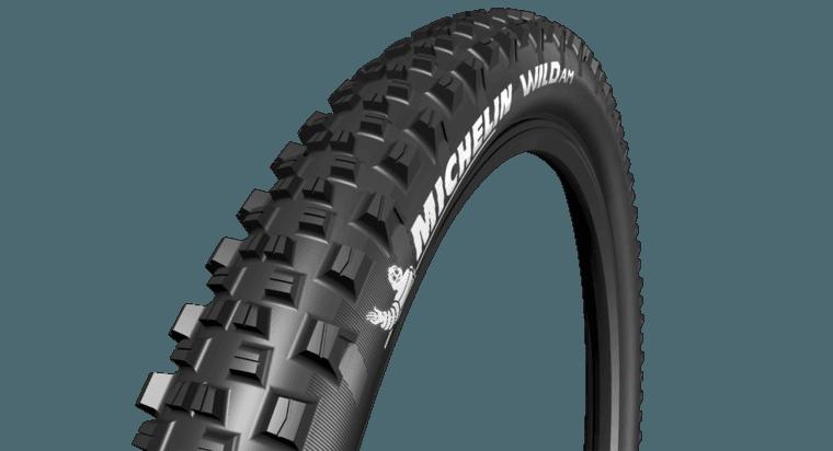 michelin bike mtb wild am performance line product image