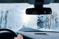 乗用車 背景 conseil conduite hiver route winter max ヒント&アドバイス