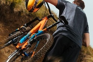 michelin bike mtb wild enduro rear more grip