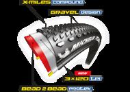 michelin bike road power gravel technology