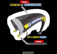 michelin bike road power time trial technology