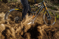 michelin bike mtb dh22 technologies
