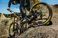 michelin bike mtb dh34 excels