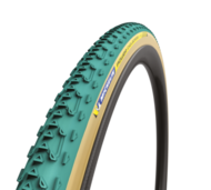 michelin bike road power cyclocross jet tubular product image