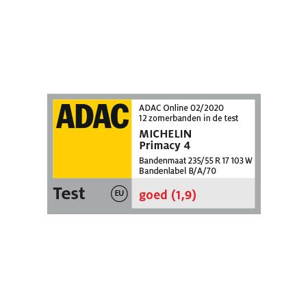 award pcy4 adac 2020 nl