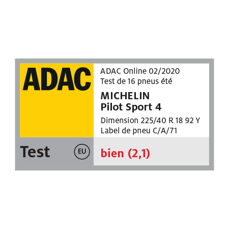 award ps4 adac 2020