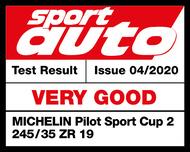 Pilor Sport Cup 2 - Sportauto Summer 2020
