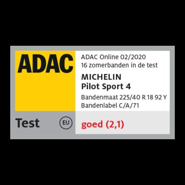 award ps4 adac 2020 nl