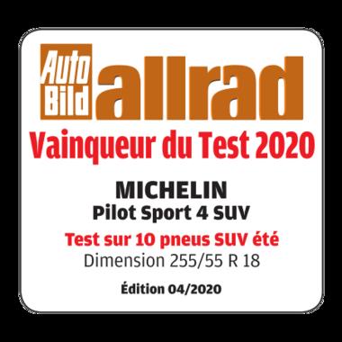 award ps4suv autobild 2020