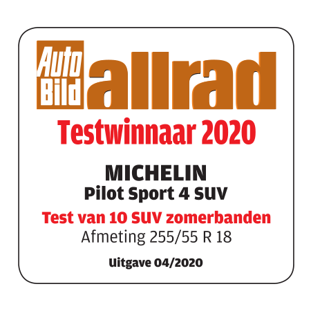 award ps4suv autobild 2020 nl