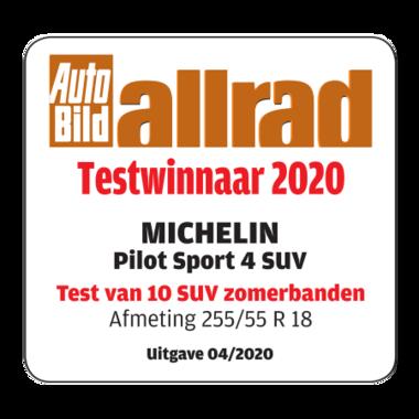 award ps4suv autobild 2020 nl