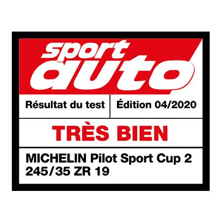 award psc2 sportauto 2020