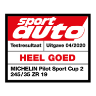 2020 - PSC2 - SportAuto - Very good
