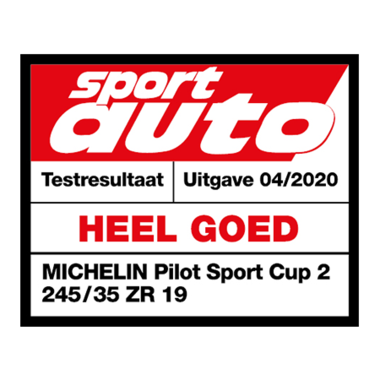 award psc2 sportauto 2020 nl