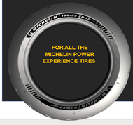 Moto Pictograma powercup2 new velvet technology Llantas