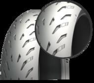 Moto Éditorial power 5 Pneus