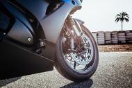 Moto Éditorial power cup 2 Pneus