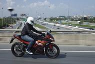 moto pilot street radial