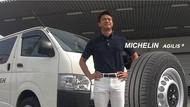 MICHELIN AGILIS3 お客様の声 サイショウ エクスプレス 株式会社