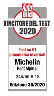 Pilot Alpin 5 - Vincitore del test AutoBild 38/2020