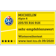 2020 TCS MICHELIN Alpin 6