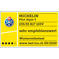 2020 ADAC MICHELIN Pilot Alpin 5