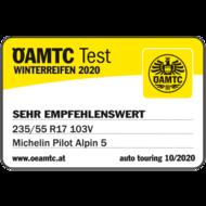 2020 ÖAMTC Pilot Alpin 5