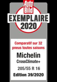 2020 AUTO BILD Exemplaire CrossClimate+