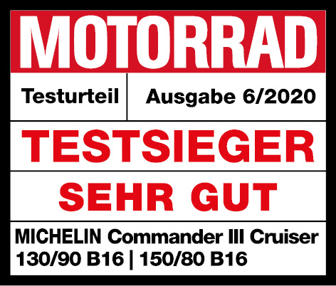 mrd michelin cdr3 cruiser 62020 de