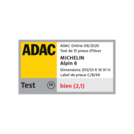 A6 - Award 2020 - ADAC Good